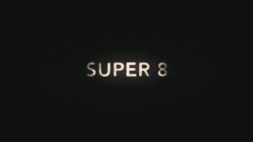 《超级八》(Super 8)预告片截图