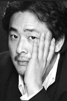 朴赞郁,韩国著名导演,代表作《老男孩》、《亲切的金子》、《斯托克》