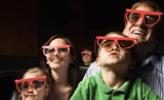 只有笨蛋才会迷恋3D?五种观影体验大调查
