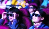 3D电影??缘何海外遇冷,中国独热?