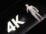 4K技术:一场超高清的盛宴?