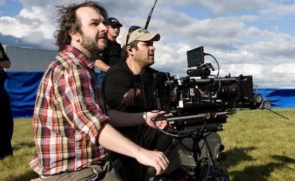 彼得·杰克逊执导的《霍比特人》采用48帧技术