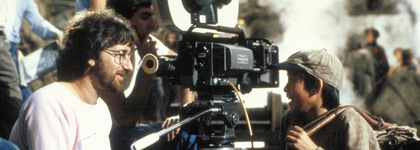 斯皮尔伯格电影中的11个经典镜头