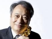 2013金马奖 大师讲堂系列——李安谈《色,戒》