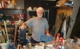 华纳兄弟首席拟音师:在这行干了36年,我仍然对工作充满热情!