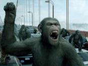 《猩球崛起》动作捕捉技术及制作流程详解