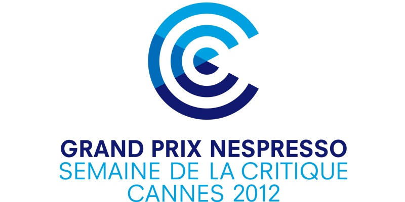 2012年戛纳国际电影节国际影评人周logo图片