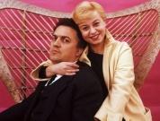 银幕搭档情史(四):费里尼与玛西娜,命中注定的灵魂伴侣
