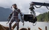 《猩球2》摄影指导:我们动用了8台摄像机,上百台参考摄像机