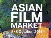 釜山国际电影节亚洲电影市场活动