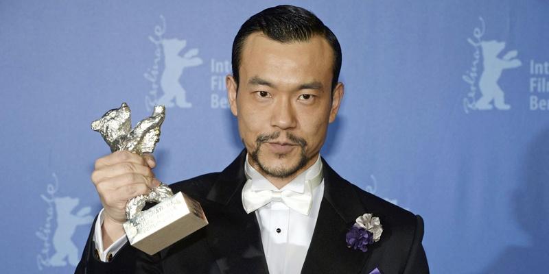 廖凡凭借《白日焰火》获得了第64届柏林国际电影节最佳男演员奖,也是首位获得该奖项的华人男演员。