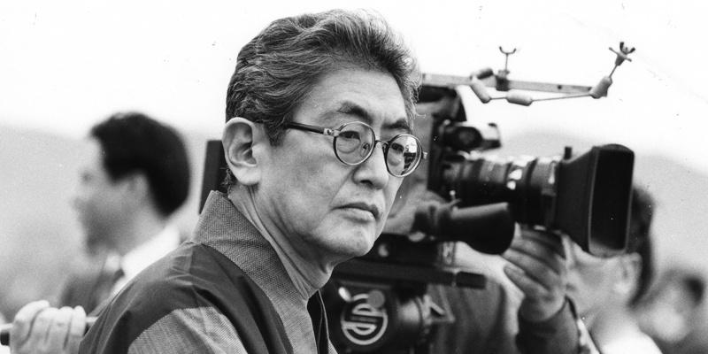大岛渚(1932-2013)