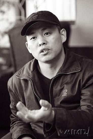 导演 金基德