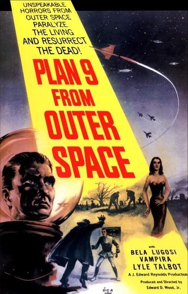 《外星第九号计划》