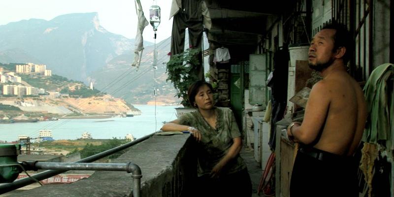三峡好人-独立电影