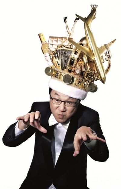 """香港著名演员""""冷面笑匠""""许冠文"""