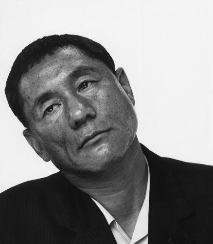 导演 北野武