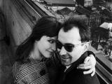 银幕搭档情史(八):戈达尔与卡里娜,无政府主义者的爱情挽歌