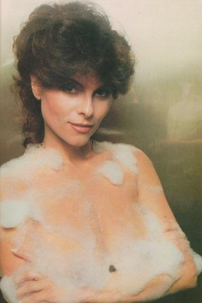 《夜雾杀机》让巴比欧成为家喻户晓的明星,一个时代的性感符号。
