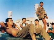 焦雄屏评《阳光灿烂的日子》—青春乌托邦