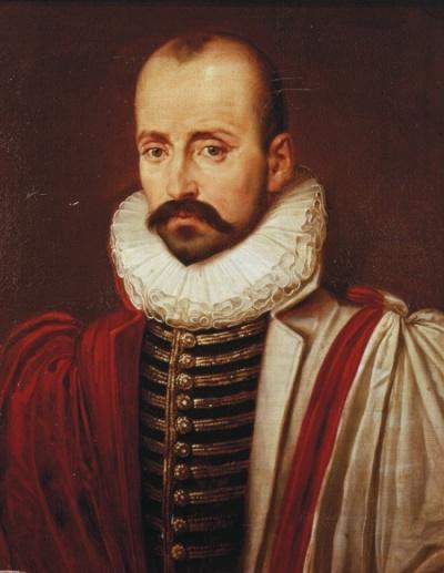 蒙田(Michel.de.Montaigne , 1533-1592)