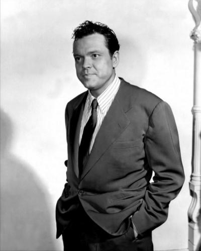奥逊·威尔斯 (Orson Welles)