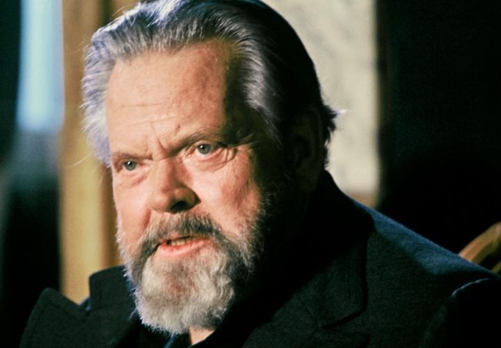 奥逊·威尔斯(Orson Welles)