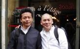 2014金马影展 星光讲堂:李康生谈与蔡明亮的合作