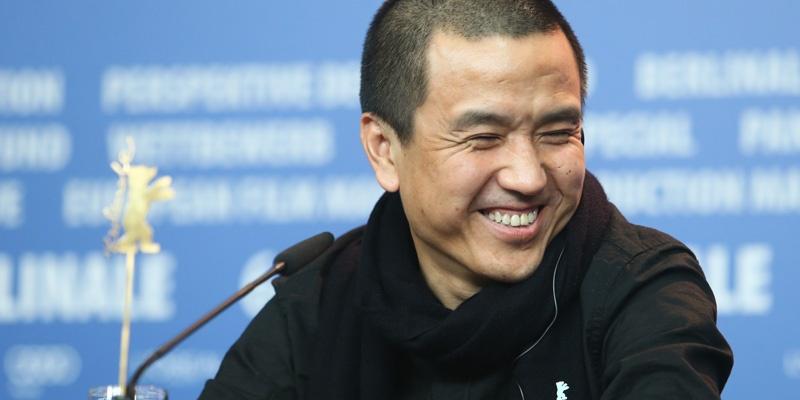 2014年,内地第六代导演娄烨,参加第64届柏林国际电影节