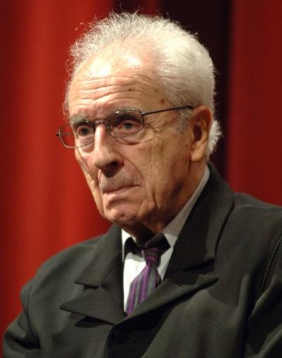 意大利电影大师米开朗基罗·安东尼奥尼