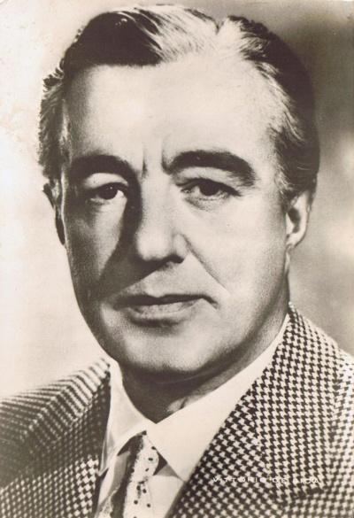 意大利新现实主义代表导演之一维托里奥·德·西卡
