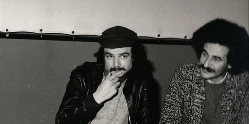 塞尔日·达内,70年代《电影手册》主编