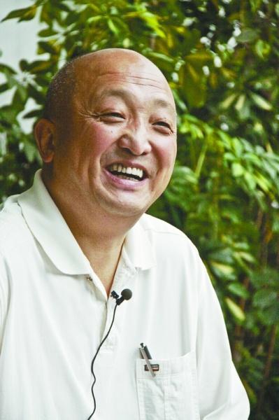 编剧 作家  刘恒