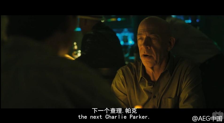 Charlie Parker(查理·帕克)相关剧情截图2