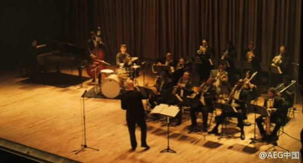Big Band Jazz相关剧情截图