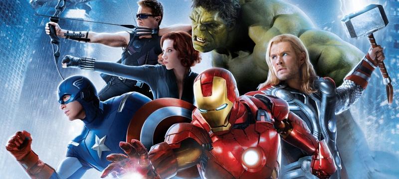 如今,超级英雄题材电影称霸全球影市,拍一部火一部的节奏。