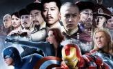 《中国影响力》电影大师讲堂第2期—冯小宁讲述电影里的英雄形象
