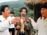 《中国影响力》电影大师讲堂第3期——众导演讲述电影创作的灵感