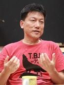 专访台湾电影中心执行长林文淇对话:一个电影资料馆的尴尬