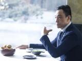 何东专访王学圻(二):为拍张黎的戏险丧命 军人教育孩子太粗糙
