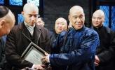 王学圻做客《非常道》2:为拍好《梅兰芳》现学京剧三个多月