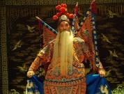 王学圻做客《非常道》1:不熟悉十三燕 但我能体会他的处境