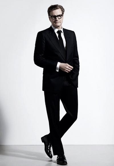 英国著名演员、奥斯卡影帝科林·费斯