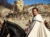 走进《出埃及记:诸神与国王》的幕后制作