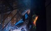《木星上行》追逐战实景拍摄和特效制作揭秘