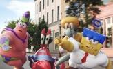 全面解析《海绵宝宝3D》真人电影版幕后制作