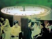 《阿飞正传》:时光是对的没说谎,迷惑的是这心没了光
