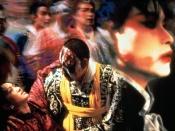 戴锦华:《霸王别姬》——历史的景片