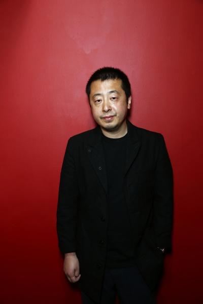 第六代导演贾樟柯