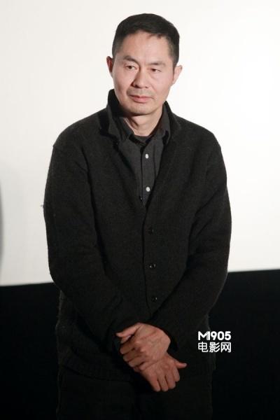 著名第六代导演章明